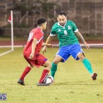 Bermuda vs French Guiana Football, March 26 2016-73