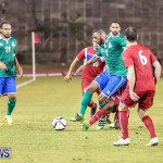 Bermuda vs French Guiana Football, March 26 2016-74