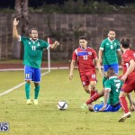 Bermuda vs French Guiana Football, March 26 2016-75