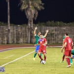 Bermuda vs French Guiana Football, March 26 2016-76