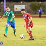 Bermuda vs French Guiana Football, March 26 2016-77