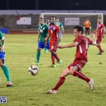 Bermuda vs French Guiana Football, March 26 2016-79