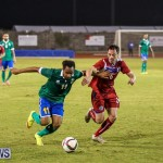 Bermuda vs French Guiana Football, March 26 2016-83