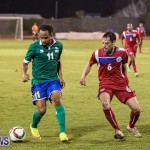 Bermuda vs French Guiana Football, March 26 2016-85