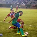 Bermuda vs French Guiana Football, March 26 2016-87