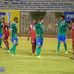 Bermuda vs French Guiana Football, March 26 2016-88