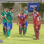 Bermuda vs French Guiana Football, March 26 2016-89
