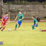 Bermuda vs French Guiana Football, March 26 2016-97