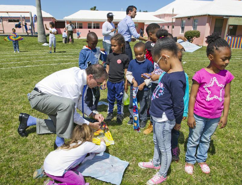 Elliot Primary School Kite Day Bermuda March 25 2016 (3)