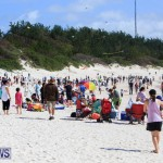 Horseshoe Bay Beach Good Friday Bermuda, March 25 2016 (20)