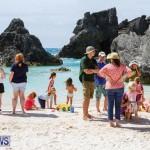 Horseshoe Bay Beach Good Friday Bermuda, March 25 2016 (50)