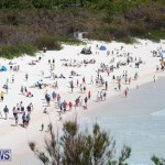 Horseshoe Bay Beach Good Friday Bermuda, March 25 2016 (55)