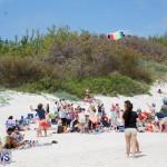 Horseshoe Bay Beach Good Friday Bermuda, March 25 2016 (62)
