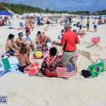 Horseshoe Bay Beach Good Friday Bermuda, March 25 2016 (69)