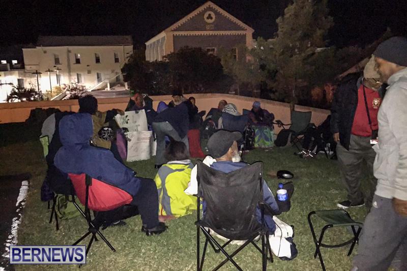 Hunger Strike Gathering Bermuda, March 8 2016-3