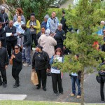 Immigration Protest House Of Assembly Bermuda, March 4 2016-10