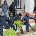 Immigration Protest House Of Assembly Bermuda, March 4 2016-19