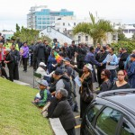 Immigration Protest House Of Assembly Bermuda, March 4 2016-22