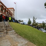 Immigration Protest House Of Assembly Bermuda, March 4 2016-36
