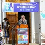 International Women's Day In Bermuda, March 8 2016-22