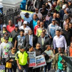 March On Parliament Bermuda, March 11 2016-12