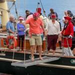 Pirates Spirit Of Bermuda, March 5 2016-17
