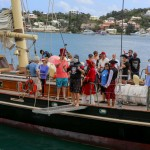 Pirates Spirit Of Bermuda, March 5 2016-25