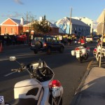 Protesters On East Broadway Bermuda Mar 1 2016 (10)
