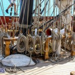 Sailing Vessel Roald Amundsen St. George's Bermuda, March 19 2016-14