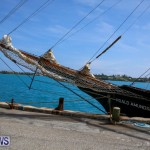 Sailing Vessel Roald Amundsen St. George's Bermuda, March 19 2016-16