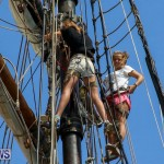 Sailing Vessel Roald Amundsen St. George's Bermuda, March 19 2016-3