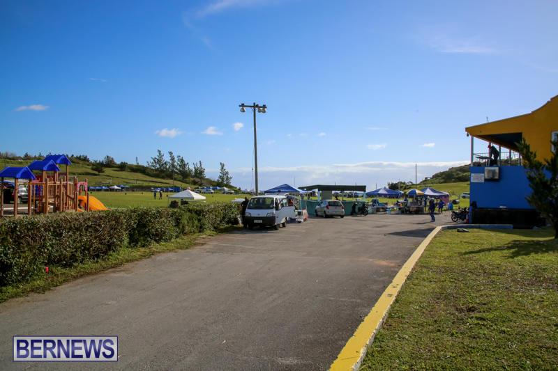 St. David's Cricket Club Good Friday Bermuda, March 25 2016-1