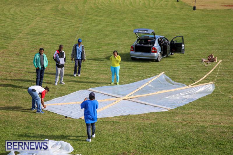 St. David's Cricket Club Good Friday Bermuda, March 25 2016-5