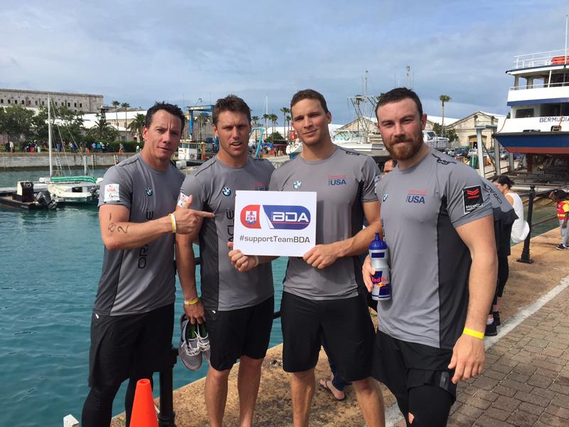 TeamBDA Oracle Bermuda March 23 2016 (1)