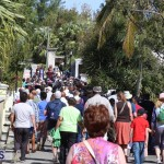 Walk To Calvary Reenactment Bermuda March 25 2016 (1)