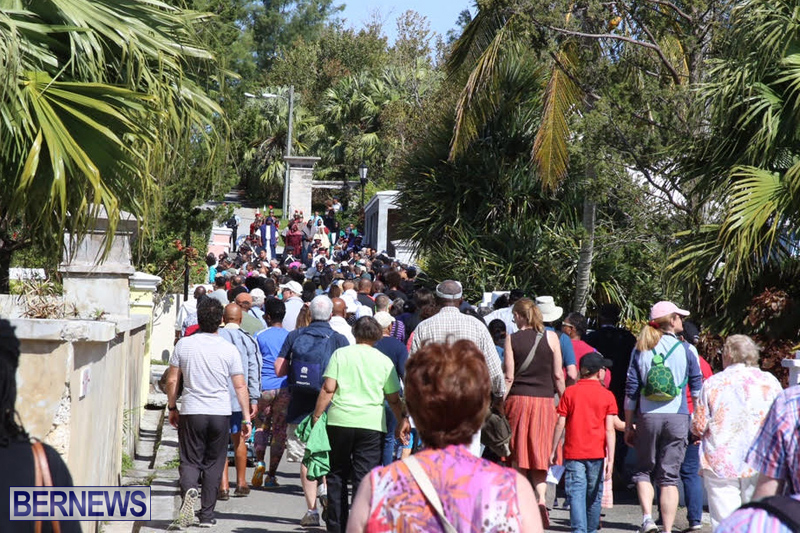 Walk-To-Calvary-Reenactment-Bermuda-March-25-2016-1
