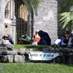 Walk To Calvary Reenactment Bermuda March 25 2016 (11)