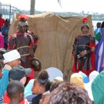 Walk To Calvary Reenactment Bermuda March 25 2016 (26)