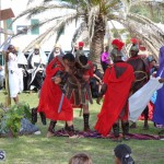 Walk To Calvary Reenactment Bermuda March 25 2016 (28)