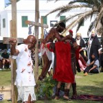 Walk To Calvary Reenactment Bermuda March 25 2016 (29)