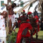 Walk To Calvary Reenactment Bermuda March 25 2016 (31)