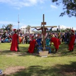 Walk To Calvary Reenactment Bermuda March 25 2016 (36)