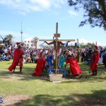 Walk To Calvary Reenactment Bermuda March 25 2016 (37)