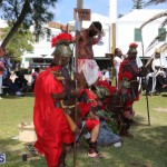 Walk To Calvary Reenactment Bermuda March 25 2016 (43)