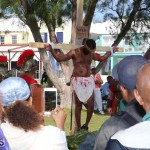 Walk To Calvary Reenactment Bermuda March 25 2016 (46)
