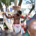 Walk To Calvary Reenactment Bermuda March 25 2016 (47)