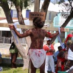 Walk To Calvary Reenactment Bermuda March 25 2016 (49)