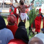 Walk To Calvary Reenactment Bermuda March 25 2016 (52)