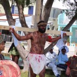 Walk To Calvary Reenactment Bermuda March 25 2016 (54)