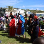 Walk To Calvary Reenactment Bermuda March 25 2016 (55)